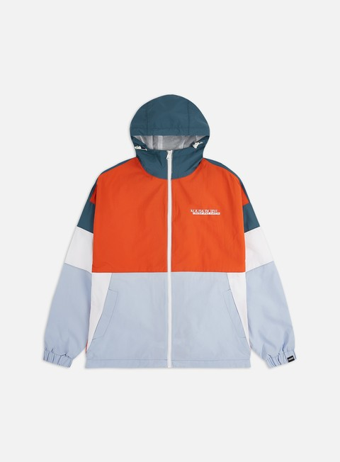 Sale Outlet Light Jackets Napapijri Algo Jacket