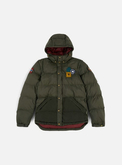 Winter Jackets Napapijri Artic Jacket