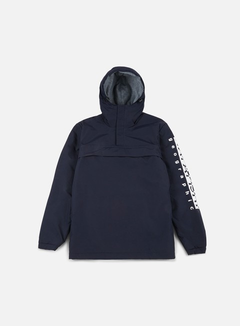 Winter Jackets Napapijri Asher Anorak