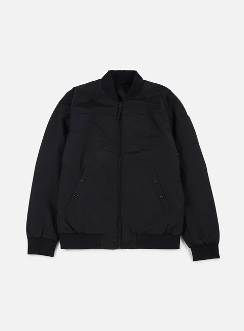giacche napapijri askam jacket black