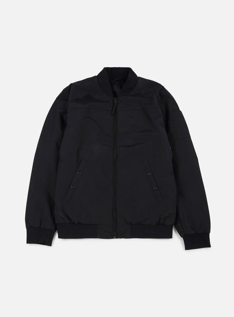 giacche napapijri askam jacket black