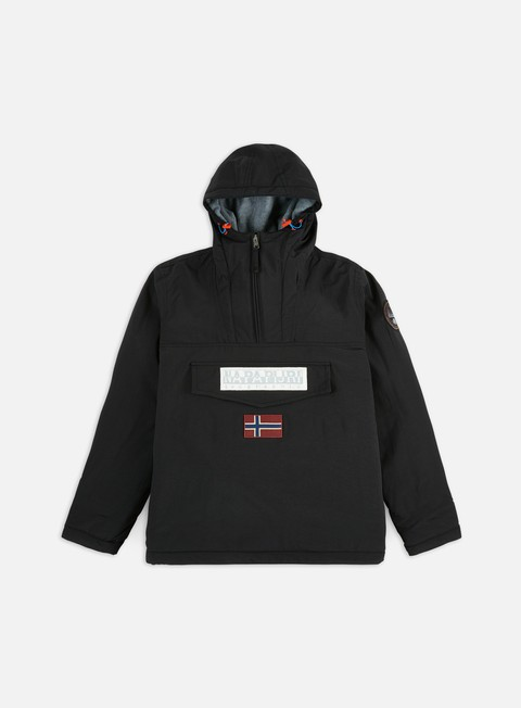 Winter Jackets Napapijri Rainforest 2.0 Winter Anorak