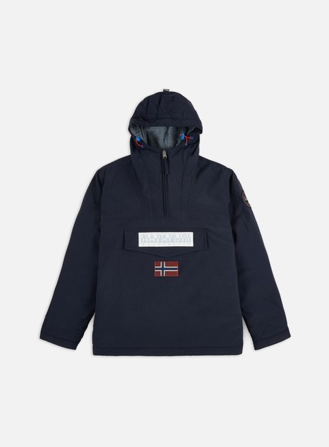 Napapijri Rainforest 2.0 Winter Anorak