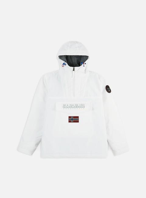 Sale Outlet Winter jackets Napapijri Rainforest 2.0 Winter Anorak