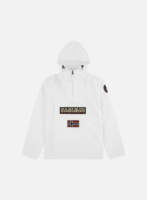 Anorak Napapijri Rainforest Summer 1 Anorak
