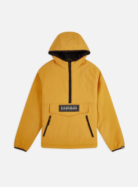 Napapijri Rainforest Taika Anorak