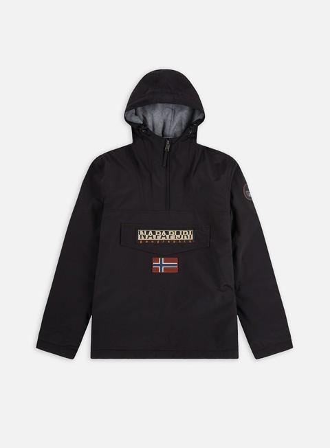 Sale Outlet Winter jackets Napapijri Rainforest Winter 2 Anorak