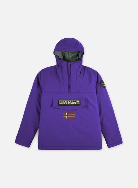 Sale Outlet Winter jackets Napapijri Rainforest Winter Anorak