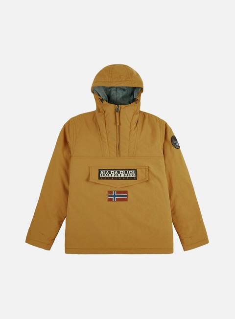 Outlet e Saldi Giacche Invernali Napapijri Rainforest Winter Anorak