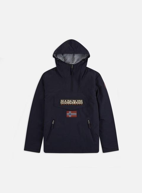 Sale Outlet Winter jackets Napapijri Rainforest Winter Pocket 1 Anorak