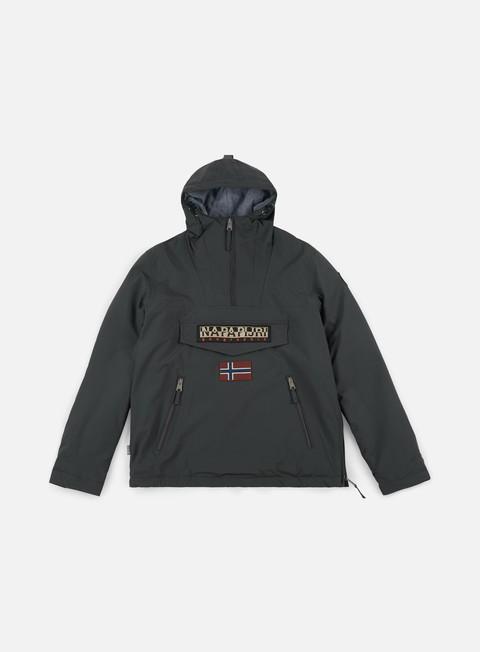 Sale Outlet Winter jackets Napapijri Rainforest Winter Pocket Anorak