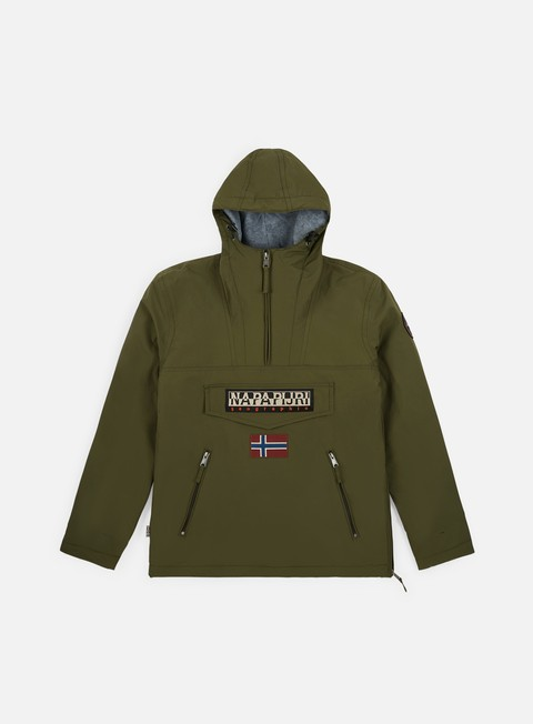 Napapijri Rainforest Winter Pocket Anorak
