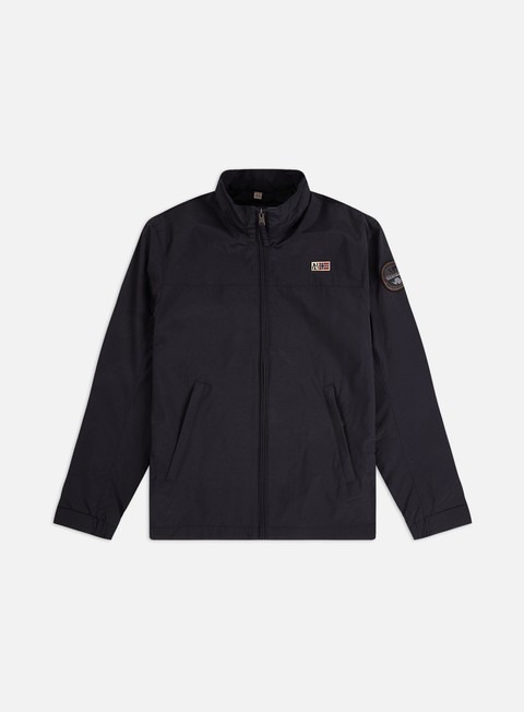 Light Jackets Napapijri Shelter 3 Jacket