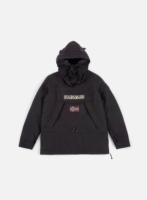 Sale Outlet Winter jackets Napapijri Skidoo 2 Anorak