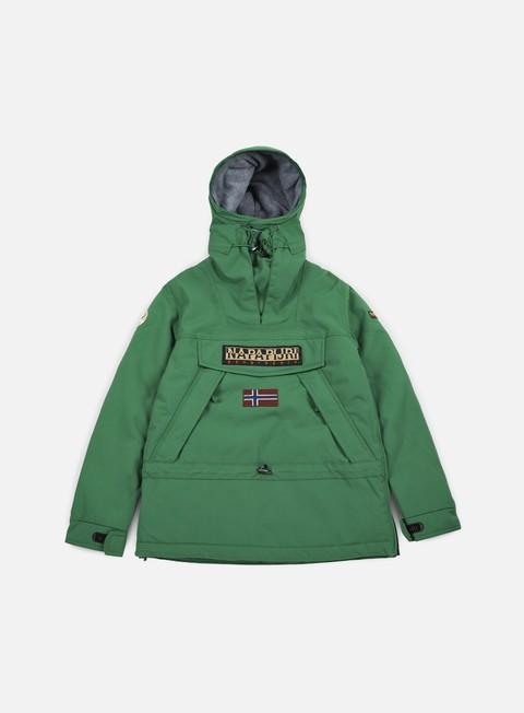 giacche napapijri skidoo anorak plein air