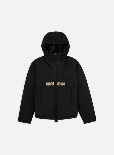 Winter Jackets Napapijri Skidoo Creator Jacket