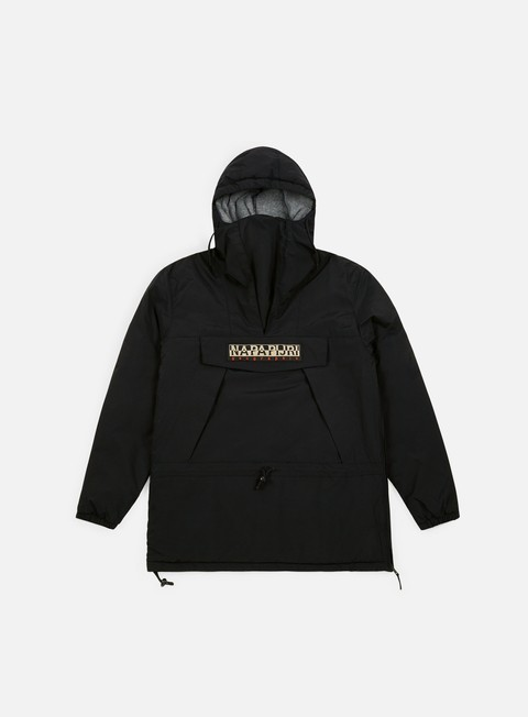 Sale Outlet Winter Jackets Napapijri Skidoo Tribe Anorak