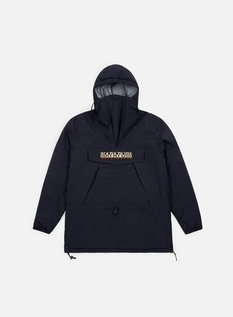 Sale Outlet Winter jackets Napapijri Skidoo Tribe Anorak