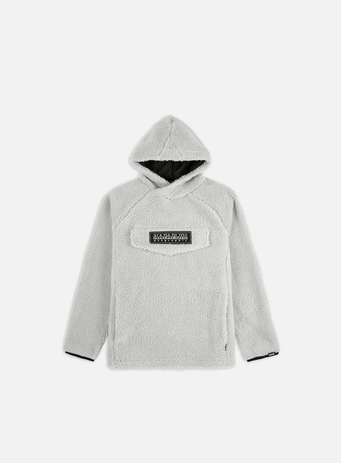 Winter Jackets Napapijri T-Patch Curly Jacket