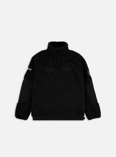 Sale Outlet Intermediate jackets Napapijri Teide T Fleece