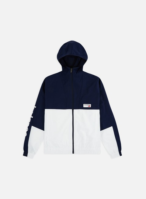 Light Jackets New Balance Athletics Windbreaker