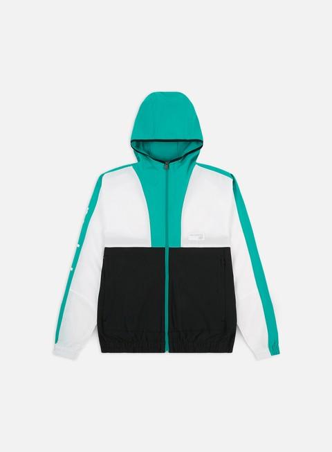 Hooded Jackets New Balance Athletics Windbreaker
