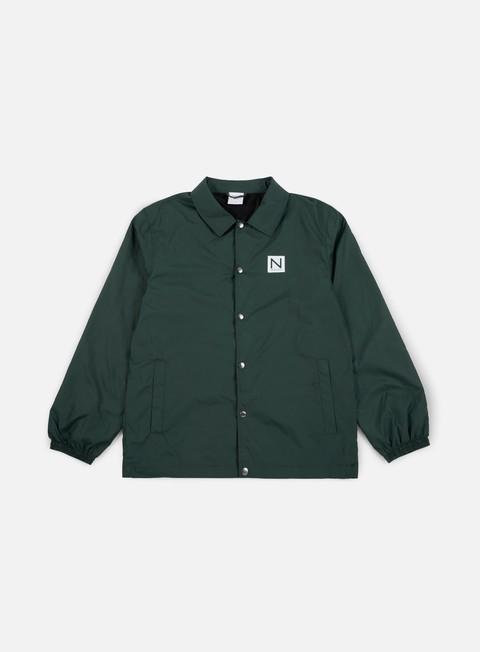 Giacche Leggere New Black Coachy Jacket