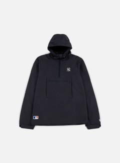 New Era Border Edge Cagoule Windbreaker NY Yankees