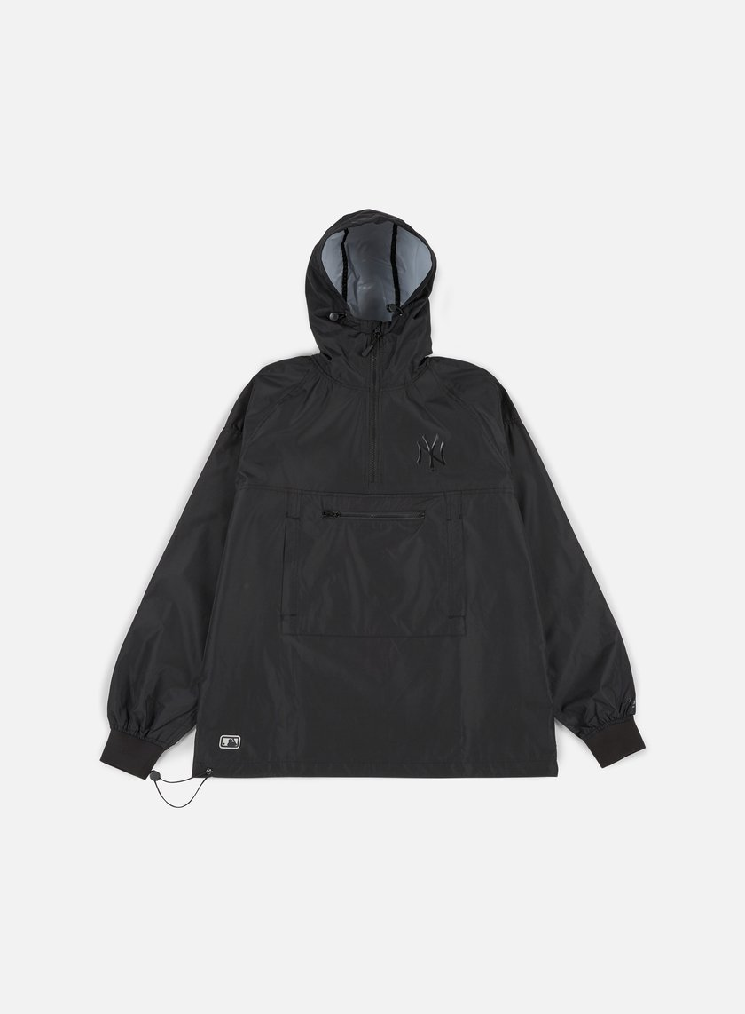 New Era City Stealth Smock Jacket NY Yankees