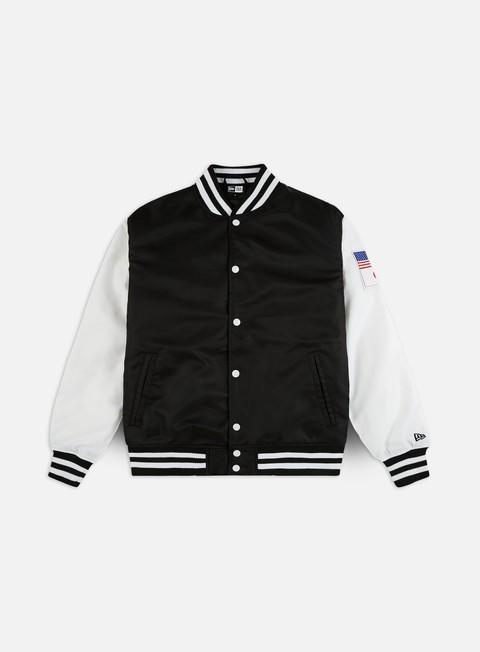 Intermediate Jackets New Era Far East Varsity Jacket