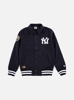 New Era - MLB CT Blouson NY Yankees, Navy