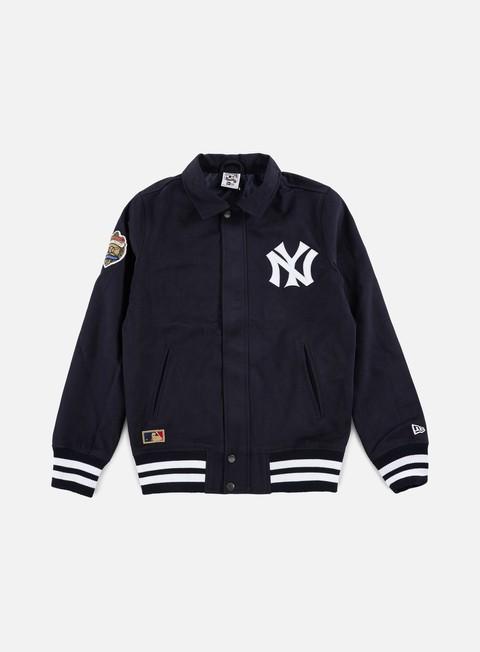Giacche intermedie New Era MLB CT Blouson NY Yankees