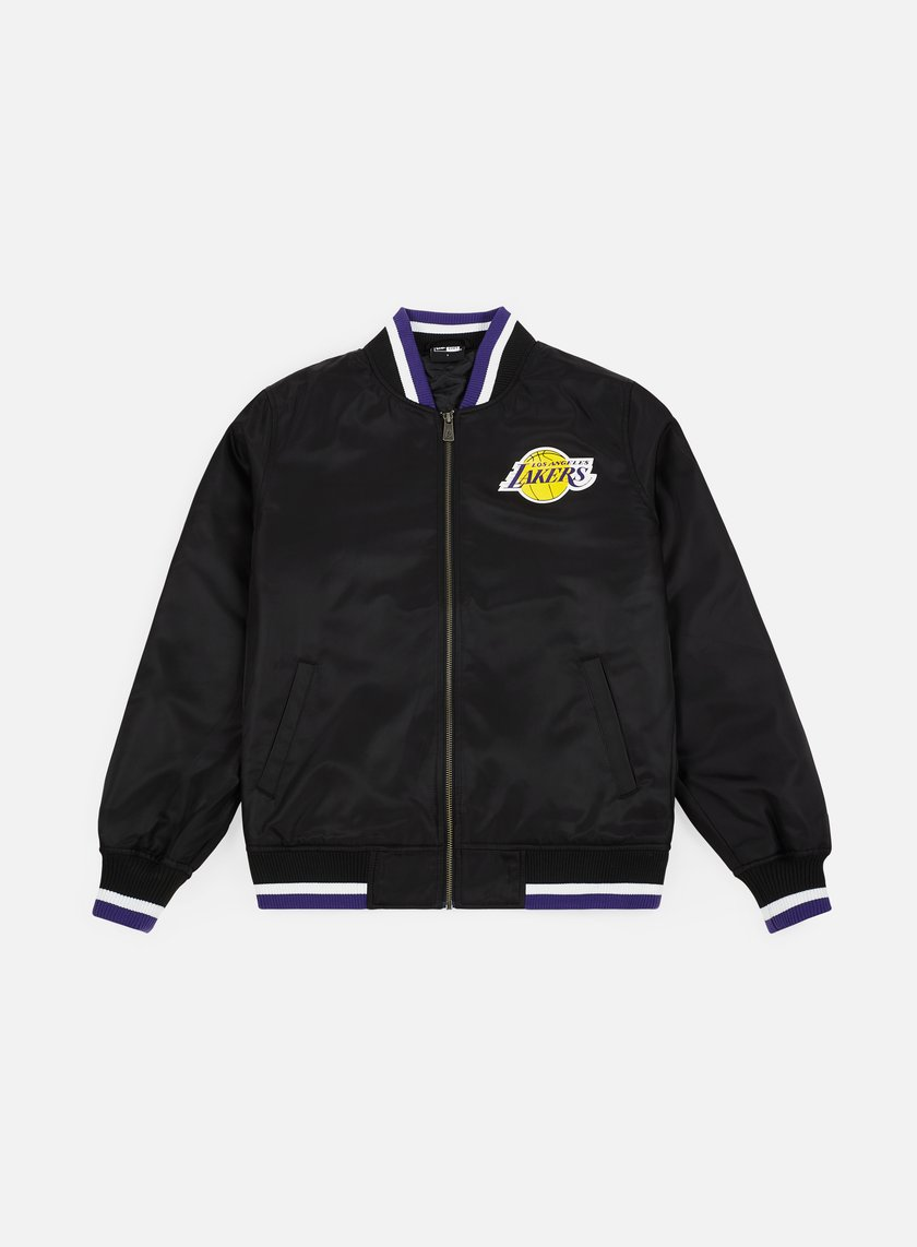 a97764bbe NEW ERA NBA Team Apparel Varsity Los Angeles Lakers € 60 ...