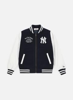 New Era Post Grad Pack Varsity Jacket New York Yankees