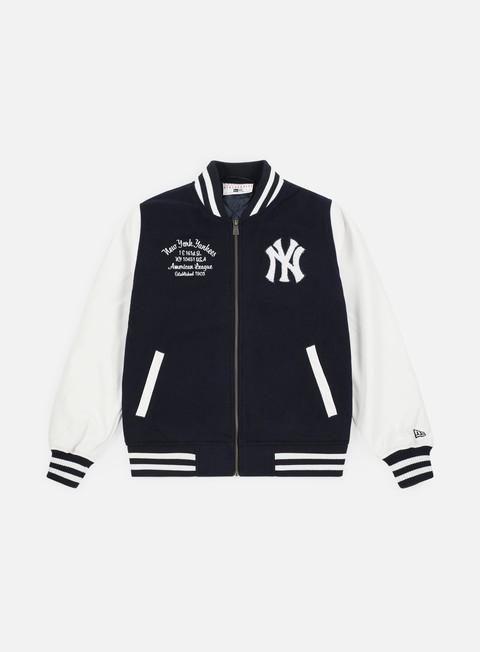 Giacche intermedie New Era Post Grad Pack Varsity Jacket New York Yankees