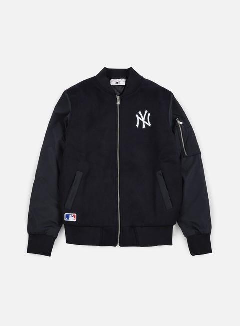 Intermediate Jackets New Era Remix II Bomber Jacket NY Yankees