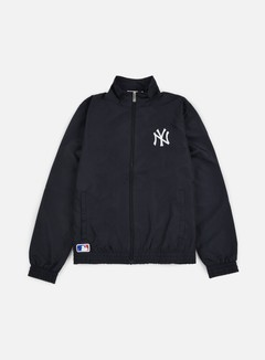 New Era - Remix II Woven Track Jacket NY Yankees, Navy 1