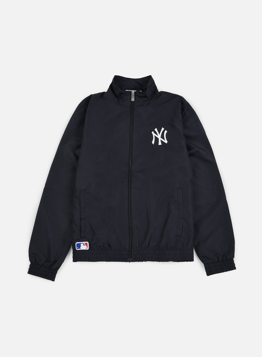 New Era - Remix II Woven Track Jacket NY Yankees, Navy