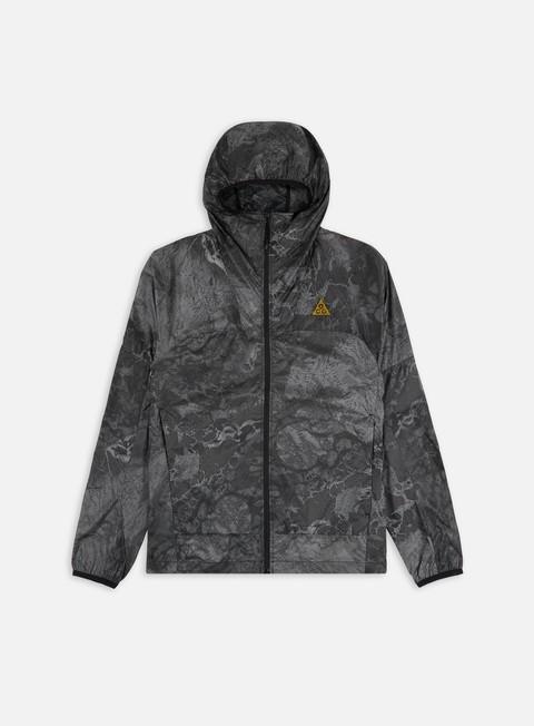 Hooded jackets Nike ACG NRG Cinder Cone Realtree Windproof Jacket