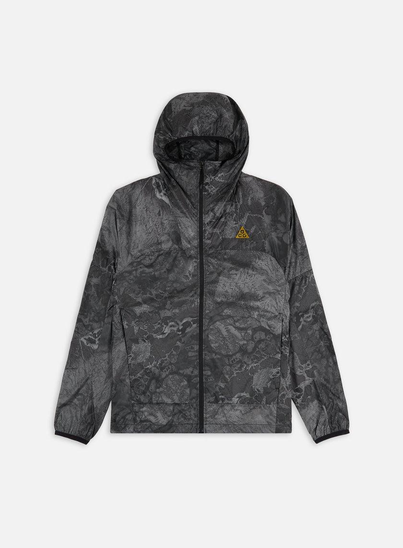 Nike ACG NRG Cinder Cone Realtree Windproof Jacket