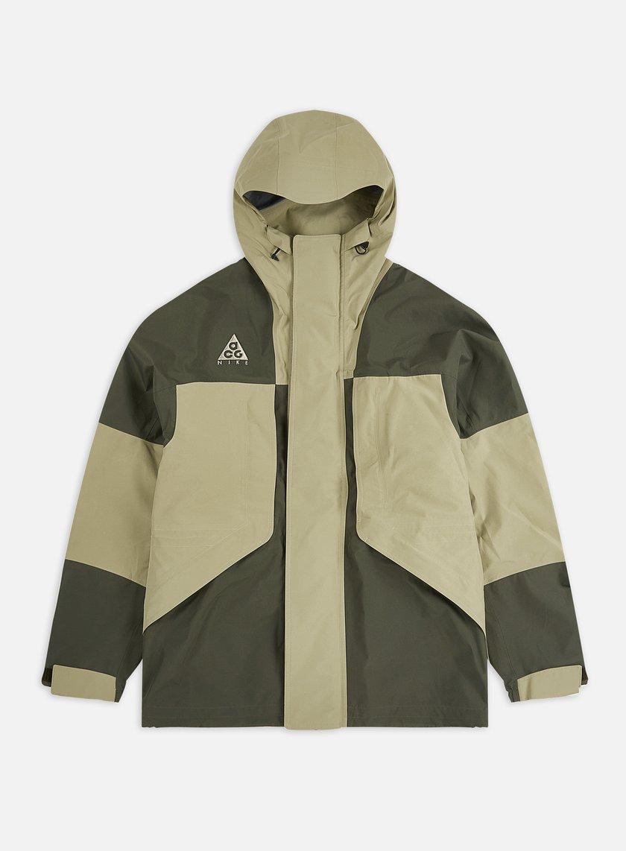 Nike ACG NRG Gore-Tex Hooded Jacket