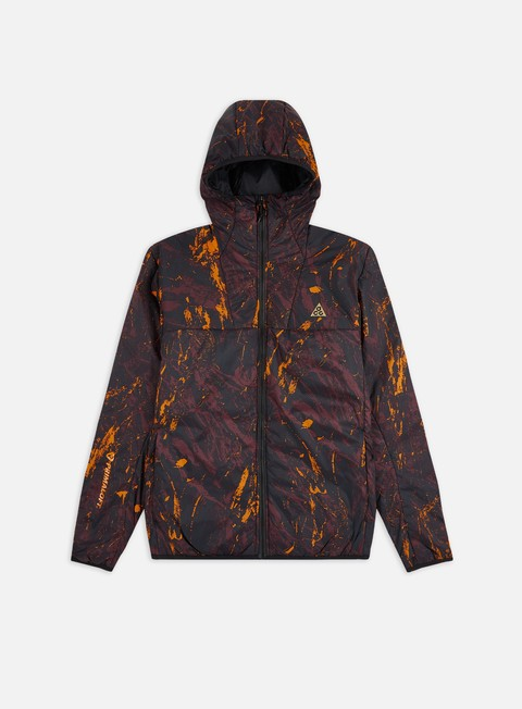 Outlet e Saldi Giacche Intermedie Nike ACG NRG Insulated Jacket