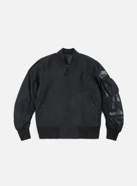 Bomber Jackets Nike AF1 Reversible Woven Jacket
