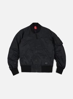 Nike - AF1 Woven Jacket, Black/Black 1