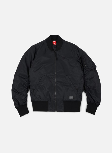 Outlet e Saldi Giacche Intermedie Nike AF1 Woven Jacket
