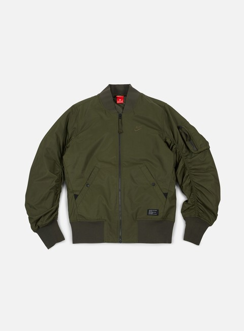 Giacche Intermedie Nike AF1 Woven Jacket