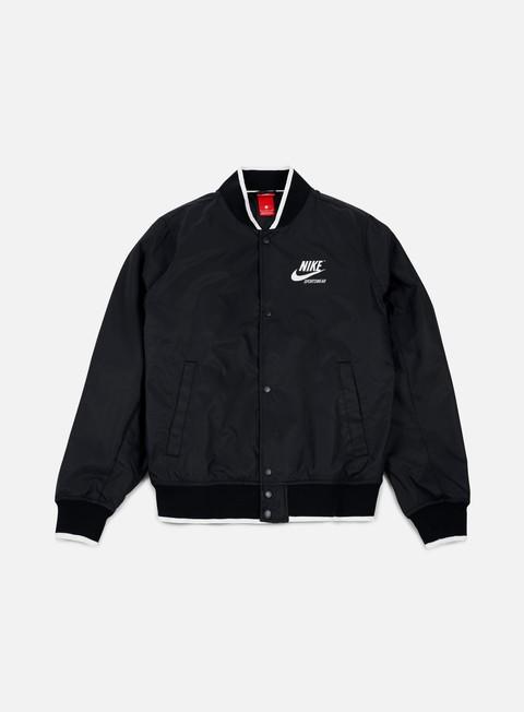 Bomber Jackets Nike Archive Padded Jacket