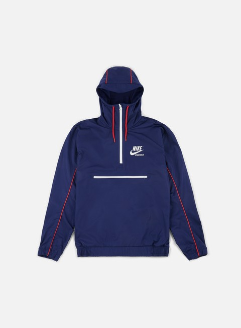 Light Jackets Nike Archive Woven Jacket