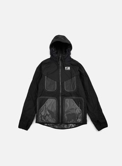 Nike - Nike International Windrunner, Black 1
