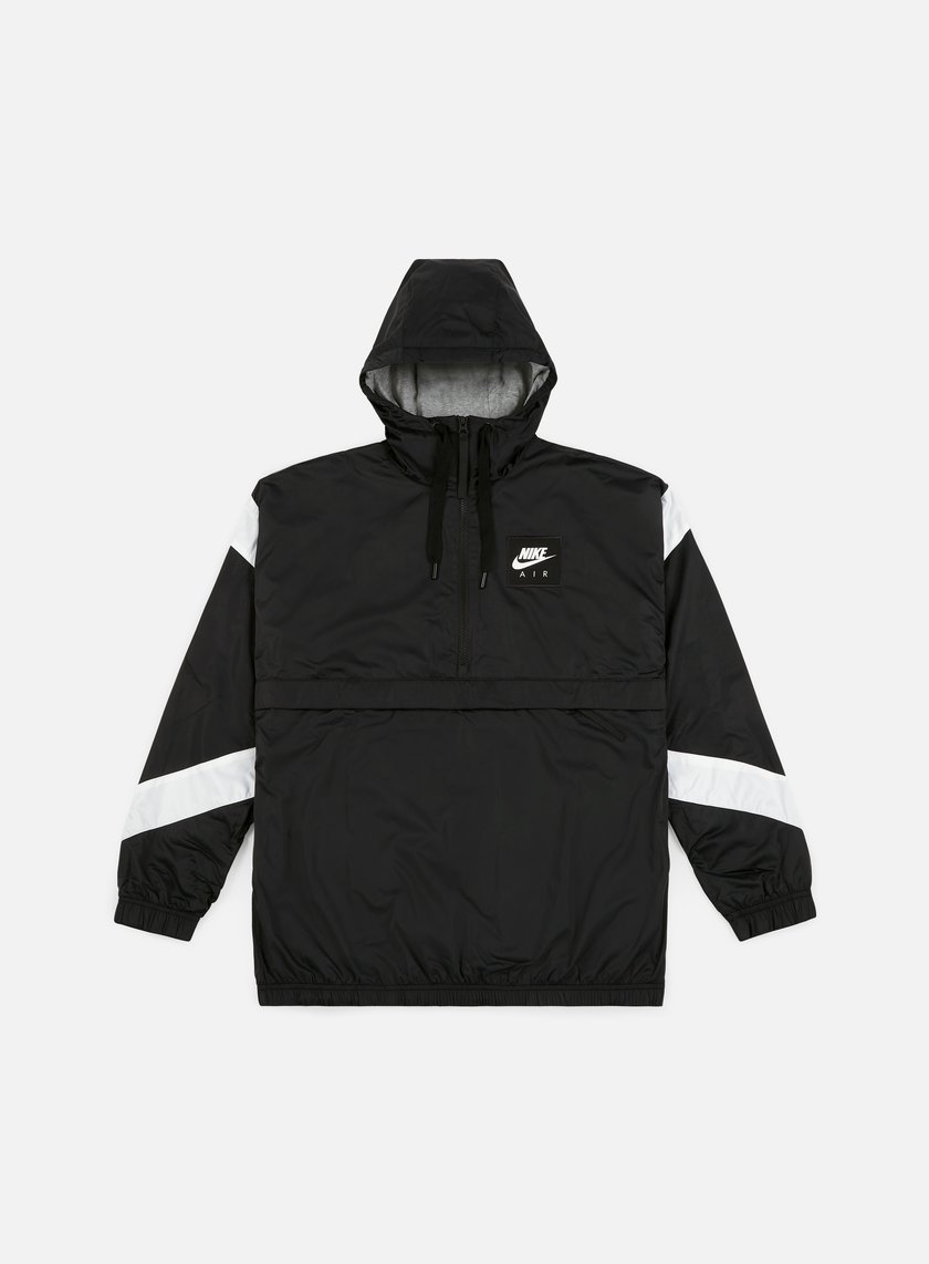 a2e8d1c73719 NIKE NSW Air HD Woven Jacket € 95 Light Jackets